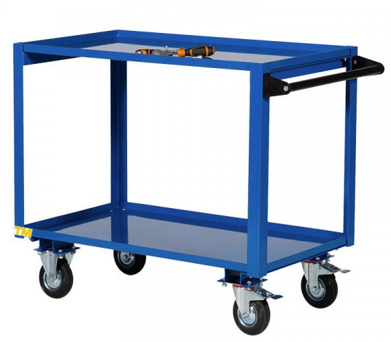 servante atelier metallique 250 kg
