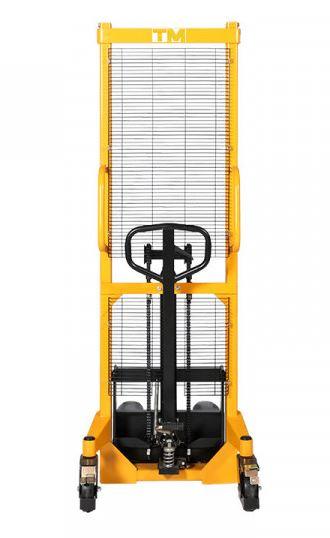 gerbeur manuel 1000kg lev e rapide 1600mm. Black Bedroom Furniture Sets. Home Design Ideas