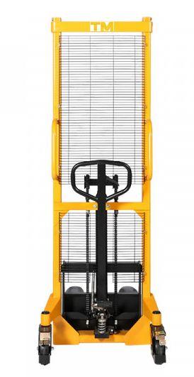 gerbeur manuel 1500 kg 1600 mm